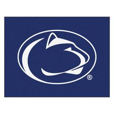 "Penn State All-Star Mat 33.75x42.5 - Show your team pride and add style to your tailgating party with FANMATS area rugs. Made in U.S.A. 100% nylon carpet and non-skid recycled vinyl backing. Machine washable. Officially licensed. Chromojet printed in true team colors.FANMATS Series: ALLSTARTeam Series: Penn StateProduct Dimensions: 33.75""x42.5""Shipping Dimensions: 34""x23""x1"". Gifts > Licensed Gifts > Ncaa > All Colleges > Penn State. Weight: 3.40"