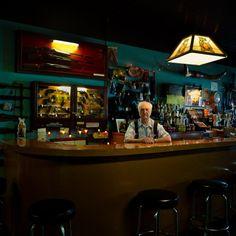 #3527 - Sprecher's Bar and Gun Shop in North Freedom, Wisconsin