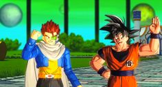 Confira o mais novo trailer de Dragon Ball Z Xenoverse