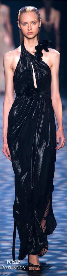 Marchesa SS2017 Women's Fashion RTW | Purely Inspiration