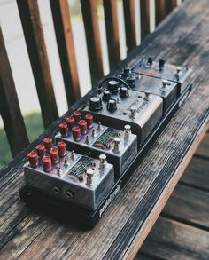 Guitar Effects Pedals, Guitar Pedals, Guitar Collection, Pedalboard, Studio Ideas, Special Effects, Playing Guitar, Rigs, Instruments