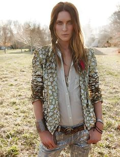 Erin Wasson #ShopCamp #CampCollection