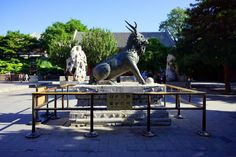 Hall of Benevolence and Longevity - Visit Haidian! Visit Beijing! – Your Official City Guide