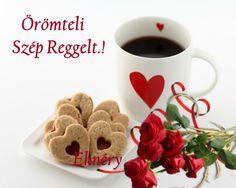 ♥ Eknéry ♥ Good Morning, Mugs, Tableware, Amor, Gentle Parenting, Buen Dia, Dinnerware, Bonjour, Tumblers