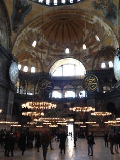 İstanbul ♥ Blue Mosque
