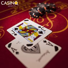 "Back when blackjack first evolved, a special bonus was paid out whenever a player hit a ""natural 21,"" which is a black suited Ace and Jack – hence the name ""blackjack."" ♦♠♥♣"