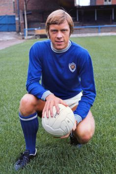David Nish Leicester City 1970