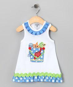 Blue Crab Bucket Racerback Dress  http://www.zulily.com/invite/jpalmer893/p/blue-crab-bucket-racerback-dress-infant-toddler-25476-2072727.html?tid=referral_pinterest