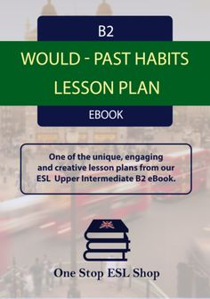 Connecting Words - Cause and Effect Intermediate Lesson Plan For ESL Esl Lesson Plans, Teacher Lesson Plans, Esl Grammar, English Grammar, English Book, English Writing, English Class, English Lessons, Teaching English