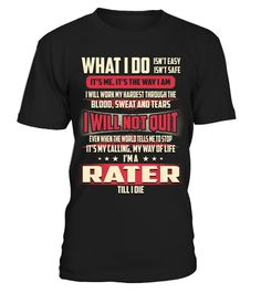 """# Rater - What I Do .  Special Offer, not available anywhere else!      Available in a variety of styles and colors      Buy yours now before it is too late!      Secured payment via Visa / Mastercard / Amex / PayPal / iDeal      How to place an order            Choose the model from the drop-down menu      Click on """"Buy it now""""      Choose the size and the quantity      Add your delivery address and bank details      And that's it!"""