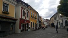 Main Square (Fo tér)