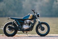 Prime Cut: Schlachtwerk trims the fat from the Kawasaki W650. 70 rear wheel hp and 162 kilos: Any takers?
