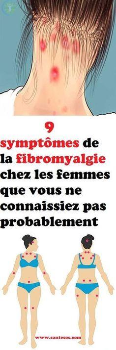 Les 9 symptômes de la fibromyalgie chez les femmes que vous ne connaissiez pas probablement Popular Culture, Sick, Health Fitness, Nutrition, Yoga, Sport, Scrapbooking, Healthy, Simple