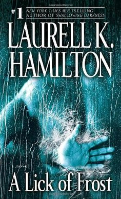 Laurell Hamilton's other series - Of course, since they are written by the same author as the Anita Blake series, Merry Gentry has some of Anita's lines!  I love the rich, complicated world that Laurell paints for us.