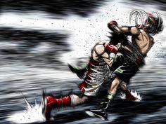 Hajime No Ippo – Boxing Anime Tribute, Gallery, AMV (Video)