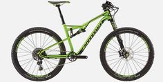 First Ride Impressions: Cannondale Habit  http://www.bicycling.com/bikes-gear/reviews/first-ride-impressions-cannondale-habit
