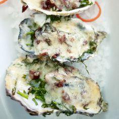 Recette avec des huîtres : comment préparer de délicieuses huîtres chaudes facilement ?