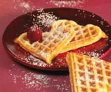 Waffles – - Famous Last Words Oreo Dessert, Dessert Drinks, Beignets, Thermomix Desserts, Sweet Bakery, Candy Recipes, I Love Food, Food And Drink, Cooking Recipes