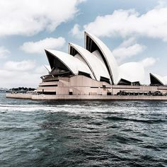 Australia: See an opera at the Sydney Opera House. No worries it'll probably be the only opera we ever see. Oh The Places You'll Go, Places To Travel, Travel Destinations, Vacation Places, Travel Around The World, Around The Worlds, Wanderlust, Travel Goals, Travel Tips