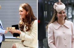 Die Pre-Baby-2-Outfits von Kate Middleton: 5 versteckte Zeichen