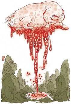 Contemporary Chinese Fiction by Yuko Shimizu