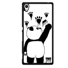 Sign Of Panda TATUM-9590 Sony Phonecase Cover For Xperia Z1, Xperia Z2, Xperia Z3, Xperia Z4, Xperia Z5