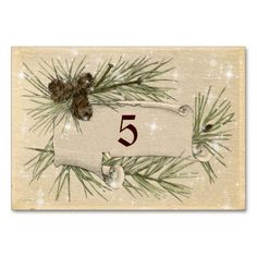 Vintage Paper,  Pine cones, Christmas Holiday Table Cards We provide you all shopping site and all informations in our go to store link. You will see low prices onDeals          Vintage Paper,  Pine cones, Christmas Holiday Table Cards Here a great deal...