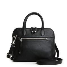 Mini Shirley Bag Prince   Women's Leather Shoulder Bags   Roots