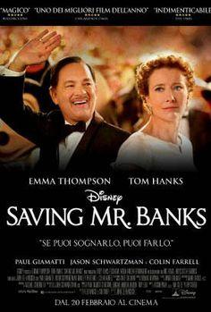 Saving Mr. Banks - Film (2013)
