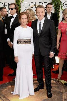 Golden Globe Awards Globos de Oro 2014: la alfombra roja en fotos - Terra Argentina