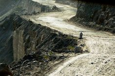 The 15 Most DANGEROUS Roads in the World! Karakoram Highway, conecting China and Pakistan