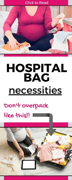 Get your FREE hospital bag checklist with just the items you ACTUALLY need! Don't overpack and stress!     #hospitalbag #hospitalbagchecklist #hospitalbagprintable #laboranddeliverybag #laboranddelivery   \\ hospital bag, hospital bag checklist, hospital bag printable, labor and delivery bag
