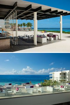 Vibrant, chic and ultra-modern, Breathless Riviera Cancun Resort & Spa invites you to elevate the party to unparalleled levels.