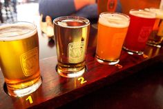 Brewery Tours - Free things to do in Portland, OR