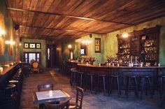 bushwick / Reclamation Bar Brings Old Charm, New Drinks To East Williamsburg