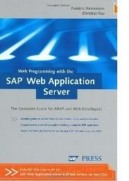 SAP IDES | Web Programming with the SAP Web Application Server	http://sapcrmerp.blogspot.com/2012/05/sap-ides-web-programming-with-sap-web.html