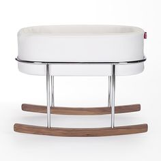 Modern Baby Gift/Rockwell Bassinet by Monte Design|YLiving