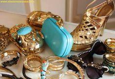 Rescata de tu armario; vestidos, tops, faldas tubo...y dales un toque festivo | ESTILISMO CON ROMY