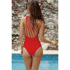 We know it is hard to resist. Buy  One Piece Swimsui... at  http://karmicspirits.com/products/one-piece-swimsuit-beachwear-monokini?utm_campaign=social_autopilot&utm_source=pin&utm_medium=pin