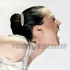 Bridal makeup Bridal Makeup, Earrings, Beauty, Jewelry, Fashion, Maquillaje, Ear Rings, Jewellery Making, Moda