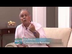 O Perigo Dos Remédios Novos (Desabafo) do Dr Lair Ribeiro - YouTube