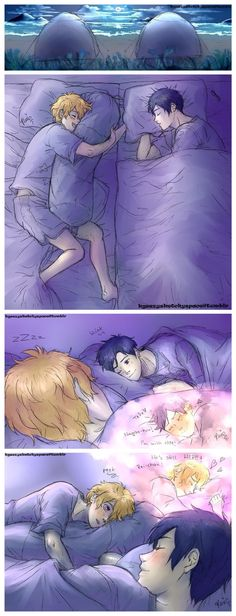 Why couldn't this have happened?! so freakin adorable...just....awwwww
