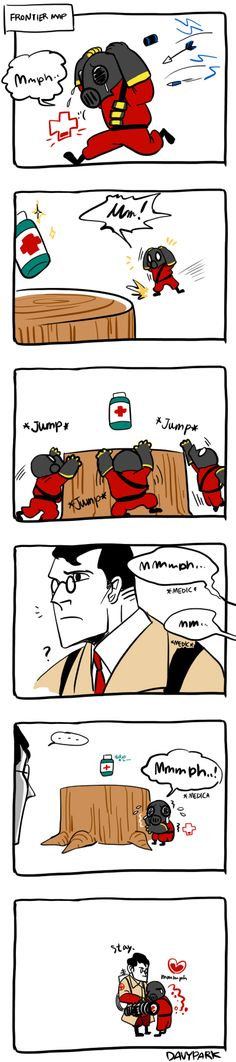 Today tf2 by davypark on DeviantArt