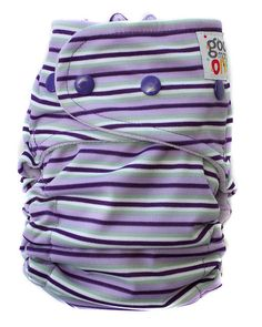 The Lavender ONE CV by thegoodmama.com, via Flickr
