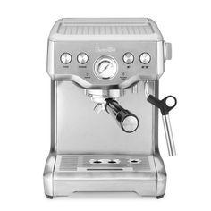 Breville Infuser Espresso Machine #williamssonoma
