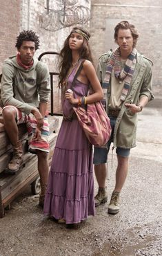 Denim and Supply by Ralph Lauren S/S '12 Ad Campaign