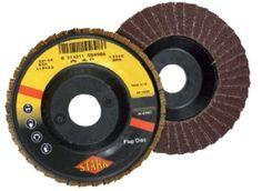 DISCO ABRASIVO A LAMELLE MM. 115X22 GR.80 http://www.decariashop.it/ferramenta-utensili-manuali/4529-disco-abrasivo-a-lamelle-mm-115x22-gr80.html