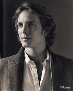 Andrea Casiraghi, Prince of Monaco - eldest son of Princess Caroline Andrea Casiraghi, Charlotte Casiraghi, Royal Family News, Monaco Royal Family, Royal Families, Grace Kelly, Adele, Prince Of Monaco, Prince Rainier