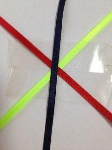 ハワイアンリボンレイ ヘキサグラムレシピ - アラフォーおばちゃんの憂さ晴らし Ribbon Lei, Diy Ribbon, Ribbon Crafts, Ribbon Rose, Ribbons, Fabric Garland, Garlands, Box Braids Tutorial, Diy And Crafts
