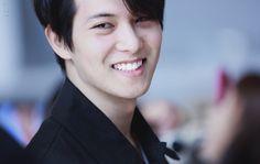 161101 [CNBLUE] Lee Jonghyun.